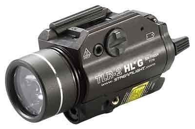 Streamlight TRL-2 HL G