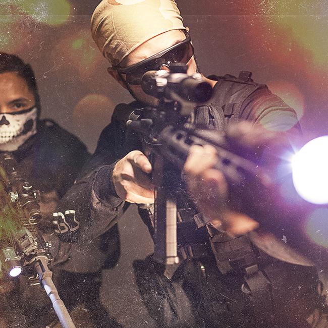 CRA Tactical